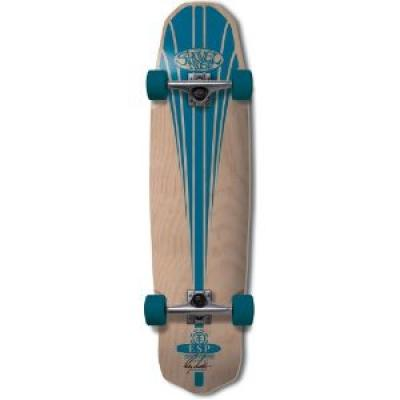 Element Shovel Nose Cruiser