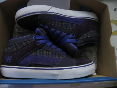 Etnies RVM WS Purple