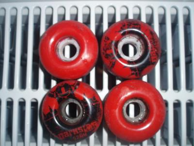 Roti Dark Star 53 mm