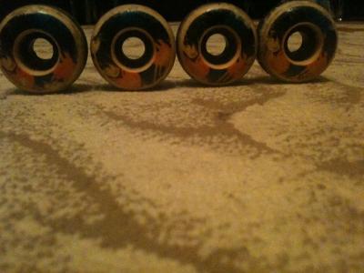 roti skate hudora