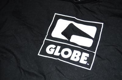 tricou Globe