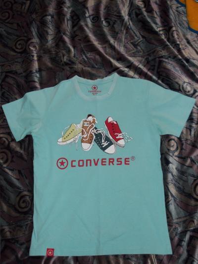Tricou Converse