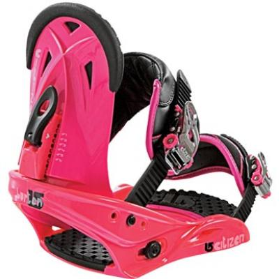Burton Citizen Pink M