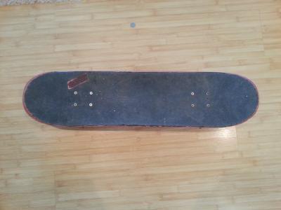 Girl Skate Complet