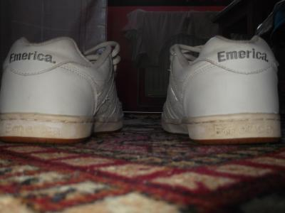 Shoes Emerica marimea 45