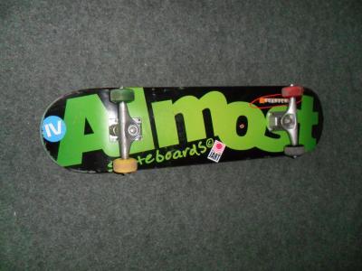 Skate Almost 7.75