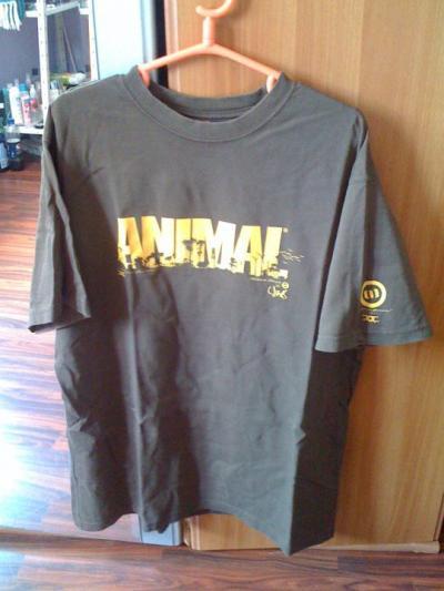 tricou Animal