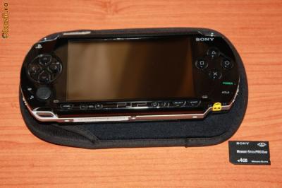 Vand PSP 1004 card 4 gb